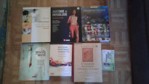 livres soins infirmiers