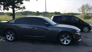 Dodge charger Sxt for $ 20999