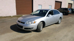 2012 Chevrolet Impala (Certified + E-Tested)