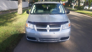 2008 Dodge Grand Caravan with free 6 months free warranty