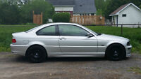 2003 BMW 325 Ci- Coupe (sports package)