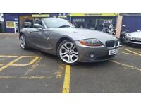 BMW Z4 2.5i Roadster | Low Mileage | Stunning Condition | Full Service History