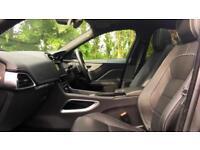 2018 Jaguar F-PACE 2.0 R-Sport 5dr AWD Automatic Petrol Estate