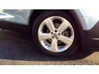 2013 Vauxhall Mokka 1.7 CDTi Exclusiv 5dr Manual Diesel Hatchback
