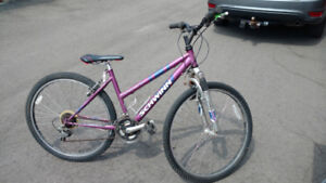 girls Schwinn bike