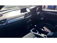 2014 Audi Q3 2.0 TDI S Line 5dr Panoramic G Manual Diesel Estate