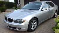 2006 BMW 7-Series Berline