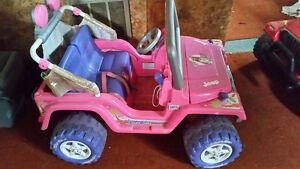 Power wheeler Cornwall Ontario image 2
