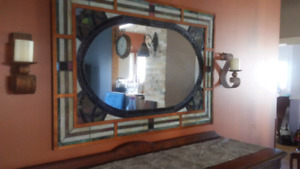 Mirroir antique
