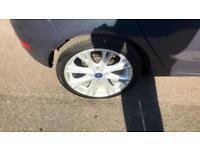 2015 Ford Fiesta 1.0 EcoBoost 125 Titanium X 5d Manual Petrol Hatchback