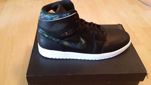 Air Jordan 1 BHM size 13
