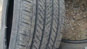All Season Michelin 225/50R17 Peterborough Peterborough Area image 4
