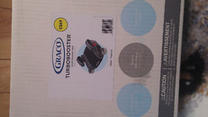 Graco Turbobooster Youth Seat