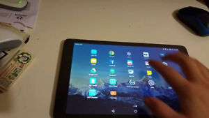 ipad 80$  the best price for the Alcatel negociable