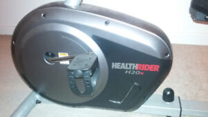 Healthrider H20x exercise bicycle
