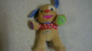 Fisher Price Laugh and Learn Puppy Gatineau Ottawa / Gatineau Area image 1