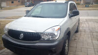 2004 Buick Rendezvous CX Plus SUV,X-over (Certified and Safety)