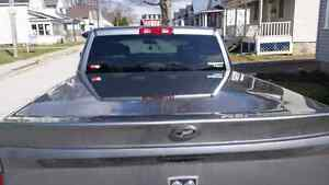 Dodge ram tonneau cover from 09 to 14 London Ontario image 5