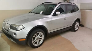 BMW X3 3.0 Si Pano Roof