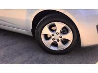 2010 Kia Venga 1.6 2 Automatic Petrol Hatchback