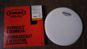 Evans B10G2 - 10 Inch G2 Coated Drumhead
