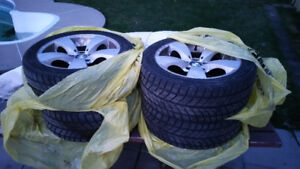 Magz and Tires for sale