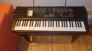 OPTIMUS electronic multifuction keyboard