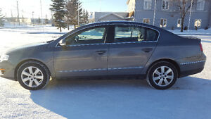2006 Volkswagen Passat Highline_LOW KMS! Sedan
