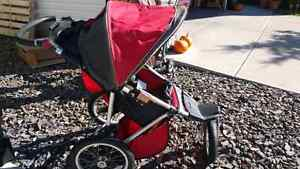 Great condition jogging stroller