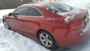 2011 Audi S5 Premium Coupe (2 door)