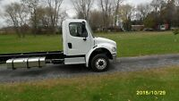 Freightliner M2 106 Low Profile
