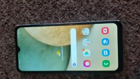 Brand new Samsung Galaxy a12 64gb