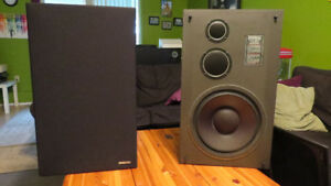 Stereo Speakers - $175