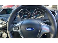 2014 Ford Fiesta 1.0 EcoBoost Zetec 5dr Petrol Hatchback Hatchback Petrol Manual