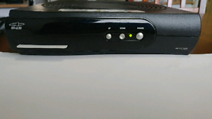 Bell receiver 4100