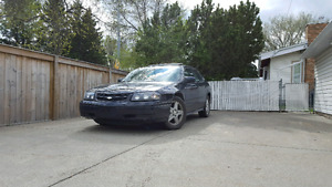 2005 Impala SS - Supercharged. Rare find