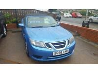 Saab 9-3 1.9TiD ( 150ps ) 2008MY Linear SE