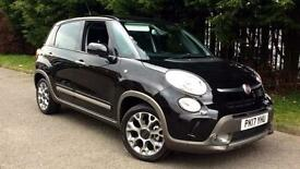 2017 Fiat 500L 1.3 Multijet 95 Trekking 5dr Manual Diesel Hatchback