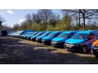 Volkswagen Caddy Maxi 1.6 TDI 102PS C20 Maxi 13 REG 89K DIRECT BRITISH GAS