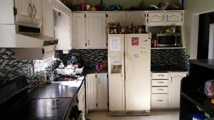 1 Bedroom in 5 bedroom clean student home, close to trent Peterborough Peterborough Area image 6