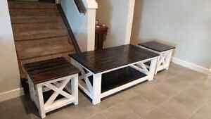 Brand new Solid Wood, Contemporary/Modern/Rustic Coffee Tables London Ontario image 5