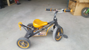 Mater tricycle