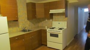 basement suite for rent 1050 utilities included