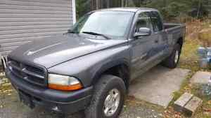 01 dodge dakota