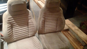 1994 Jeep Cherokee Laredo Bucket Seats