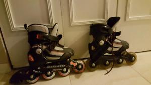 Rollerblade pour enfant
