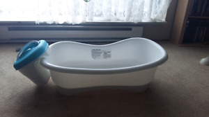 Tub with hose 30 obo