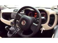 2014 Fiat Panda 1.2 Easy 5dr Manual Petrol Hatchback