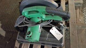 Hitachi CC 14SF Cut-Off Saw