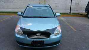 Hyundai Accent 2006 AS IS QUICK SALE